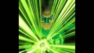 Green Lanter-Space Bird (Liquid Soul Remix)