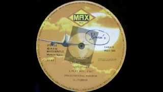 DAVID LYME - PLAYBOY (VOCAL VERSION) (℗1986)