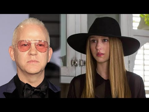 Ryan Murphy Gives NEW Details on