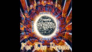 Yahel - For The People (Full Album)