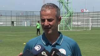 İsmail Kartal: ''Kulübün menfaatleri doğrultusunda Vedat Muric'i Fenerbahçe'ye verdik''