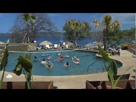 video tours hilton papagayo resort costa rica youtube. Black Bedroom Furniture Sets. Home Design Ideas