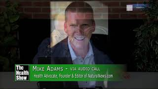 Mike Adams Interview.  Chemicals in foods.