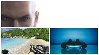 PlayStation 5 в предзаказе за 67 000 рублей. Анонс Hitman 3, ремейк Far Cry   Игровые новости