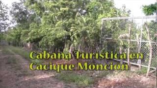 Cabaña campestre en Cacique Monción