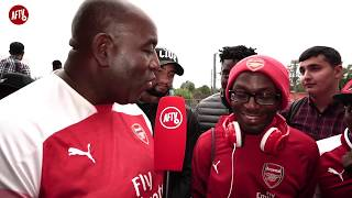Arsenal 0-2 Man City | We Cannot Afford To Lose To Chelsea! (Ty & Fans Round Up)