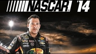 Nascar The Game 2014 PC Gameplay [HD]