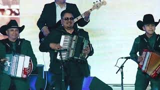 7 Tejano Accordions at the same time (Tejano Music Awards 2019)