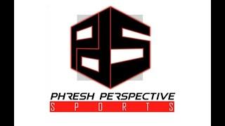 Phresh Perspective Sports S1 E16