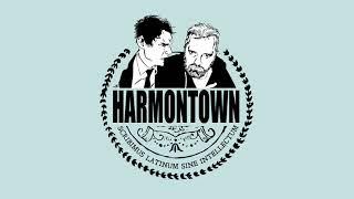 Harmontown - Grimlock LOVE Slimewave (funny improv)