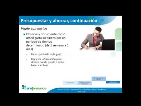 Money Basics (in Spanish)