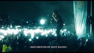 Trippie Redd Performs FUCK LOVE Live at Lyrical Lemonade Festival XXXTENTACION Tribute
