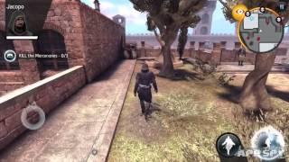 Новый Assasin's Creed Identity!