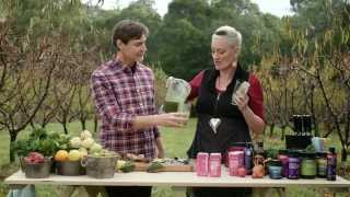 The Intolerant Cooks - Episode 6, Quincy Delights