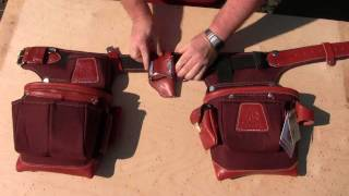 How To Adjust An Adjust-to-fit™ Toolbelt