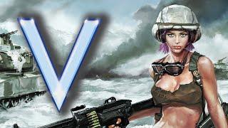 Battlefield 5 funny moments & movie battlefield V #2