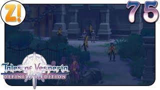 Tales of Vesperia: Das Gutshaus der Verruchten #75 Let's Play [DEUTSCH]