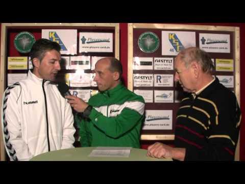 Interview mit Ivan Konjevic, TSV Gersthofen