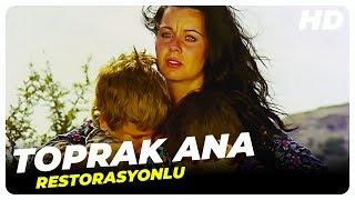 Toprak Ana - Türk Filmi (Restorasyonlu)
