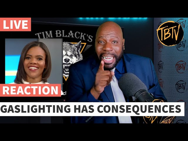 Why I Blame Candace Owens For The LA Police Ambush | Tim Black