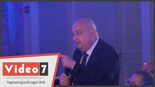 بالفيديو.. رئيس المصرية للأوراق المالية يطالب بالاهتمام بمنظومة سوق المال