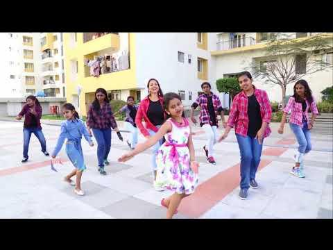 Gulaebaghavali | Guleba Dance Cover |...