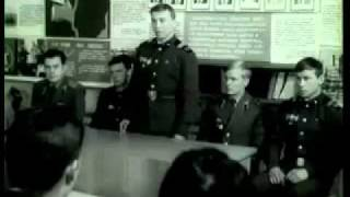 Советский воин 1984 №3