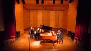 Robert Schumann - Seis estudios Canónicos, Opus 56 (Parte 1)