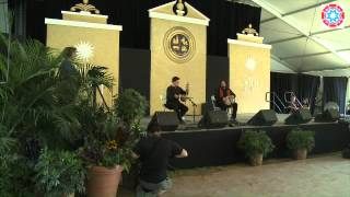 Music From the Land of Fire at Smithsonian Folklife Festival ft. Bright-Eyed