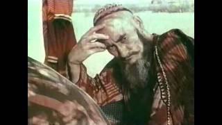 Нуры Халмаммедов - Айна (к/ф. Решающий Шаг)