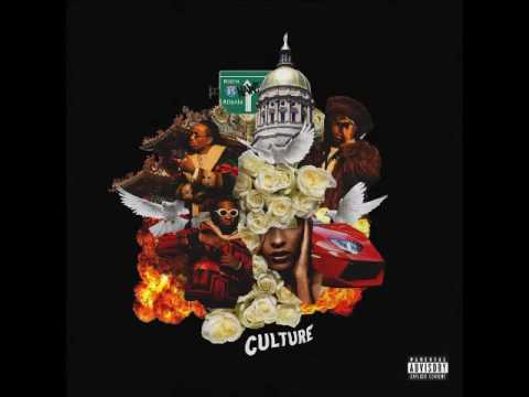 Migos - Slippery ft Gucci Mane - Instrumental