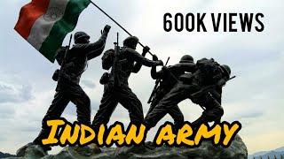 Dheera Dheera song | Indian Army version | KGF |