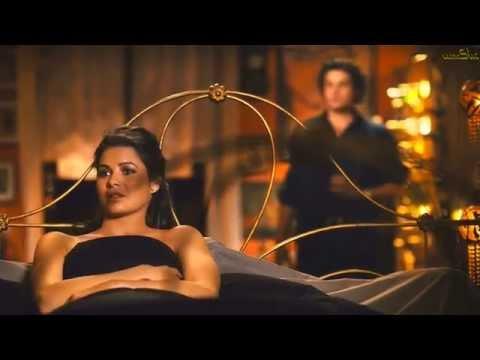 يسرا اللوزي ساخنة على السرير ( عايزة ...... ) - مشهد ساخن من فيلم هاتولي راجل