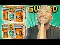 DOUBLE SUPER CHEST OPENING!! | Pixel Gun 3D