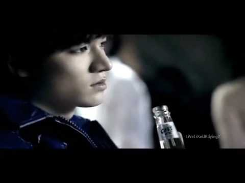 "LEE MIN HO & DARA PARK (2NE1) - ""In The Club"" CASS CF/MV with ENG SUBS Featuring Jessica Gomez"