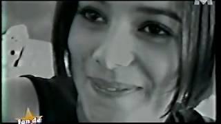 2002-05-11 - Fan De (M6) - Alizée