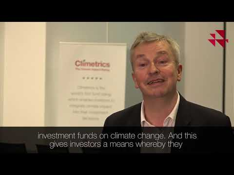 Introducing Climetrics   the world's first climate impact rating for funds