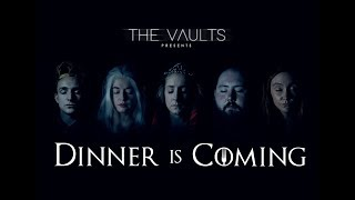 Dinner is Coming - Trailer
