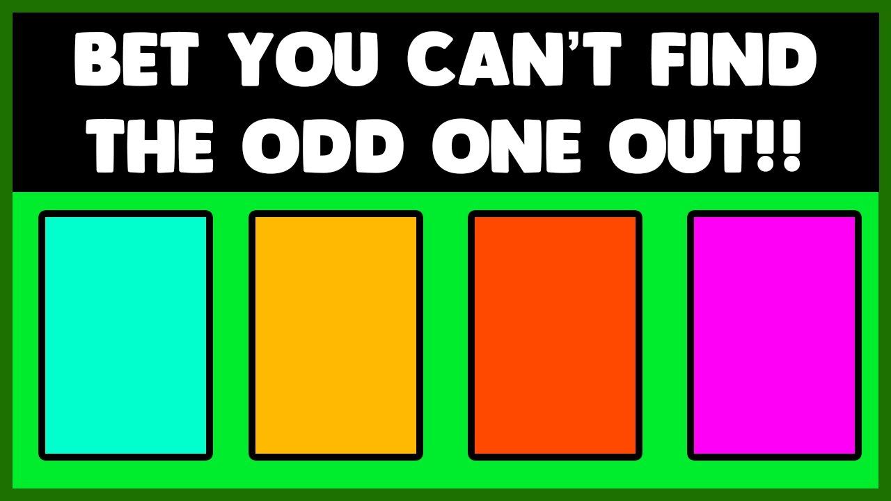 Odd Test