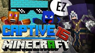 Ab ins End! - Captive Minecraft 2 Ep. 15 | VeniCraft
