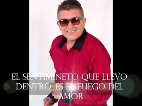 MIGUEL ARAUJO / Solos Tu y YO