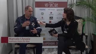 Entrevista Anjos do Mar - III Salão Náutico Marina Itajaí