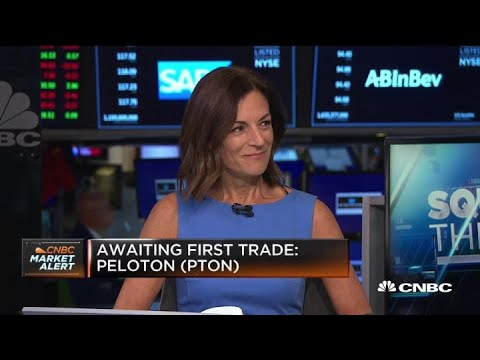 4 Reasons To Pedal Away From Peloton Stock