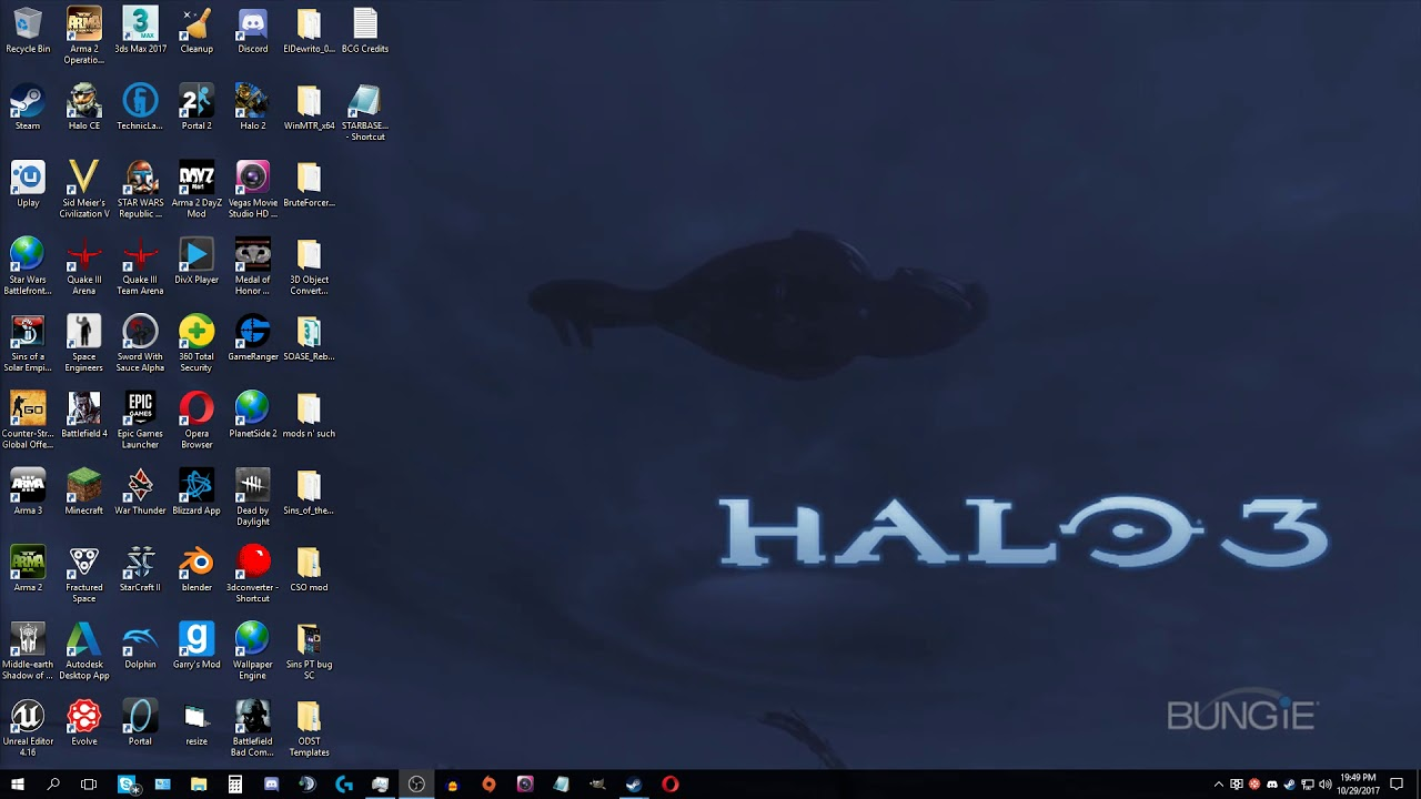 Wallpaper Engine Is Fucking Awesome