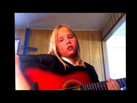 Kierra sings Carrie underwood just a dream