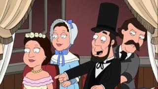 Гриффины. Убийство Линкольна