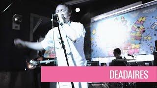 Deadaires @ The Fest 15