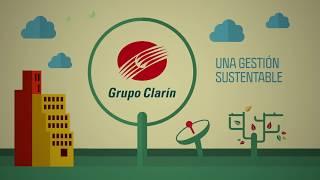 Grupo Clarín: una gestión sustentable