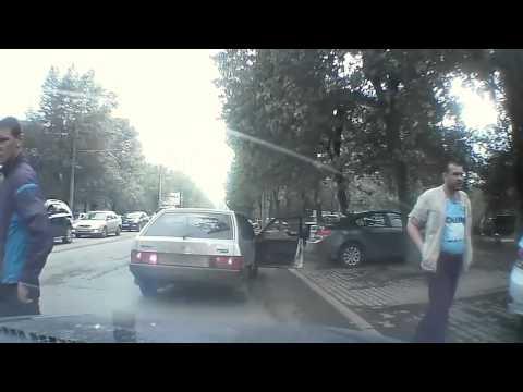 Видео: Андрей Казанцев