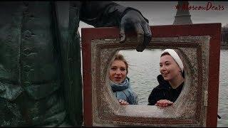 Димаш в передаче «Вечерний Ургант» или как MoscowDears на съемки ходили!